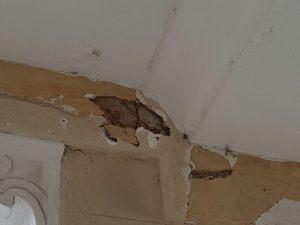king edward hotel spalling repairs