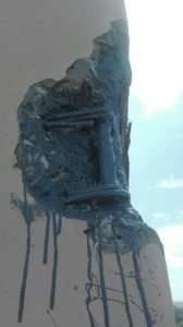 spalling repair specialists