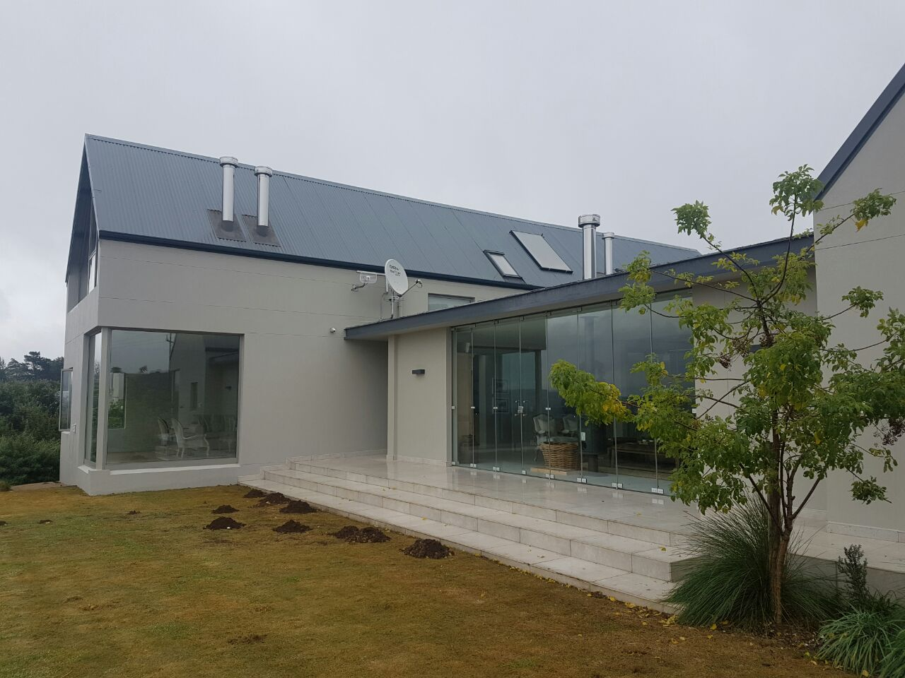 midlands painting contractor gowrie farm