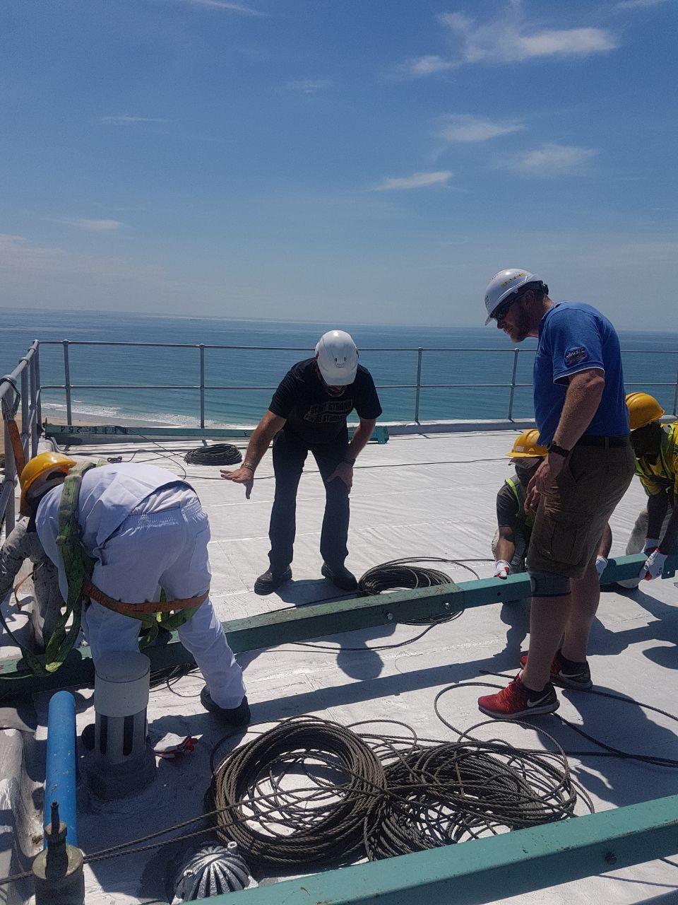 swing scaffold port elizabeth